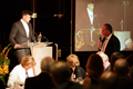 Rabobank Leadership Award Dinner 2014 - 15
