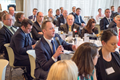 Rabobank Leadership Award Breakfast 2015 - 03