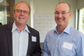 Rabobank Leadership Award Breakfast 2015 - 16