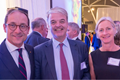 Rabobank Leadership Award Dinner 2015 - 16