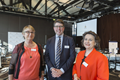 Rabobank Leadership Award Breakfast 2016 - 06