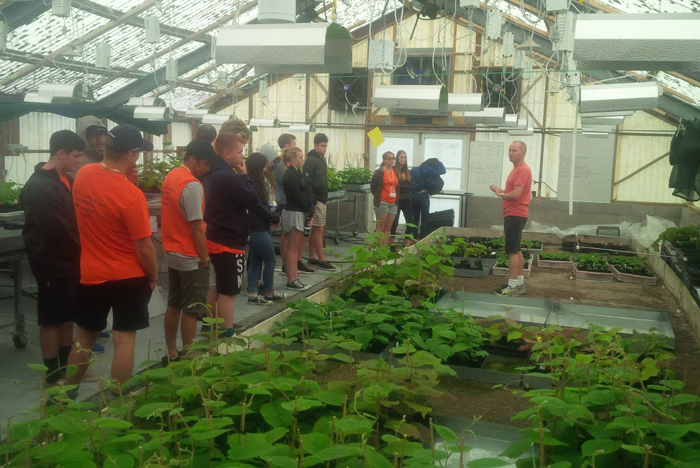 Rabobank Waikato Agri-Leadership Program