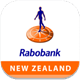 Rabobank New Zealand Mobile banking app